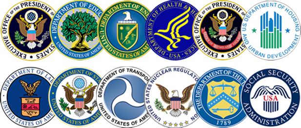Government seals